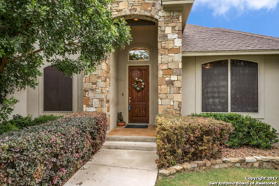 New Braunfels Single Family Home Back on Market: 415 Elmwood Dr