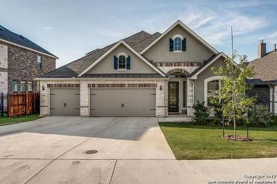 Comal County Single Family Home For Sale: 1062 Cedar Glen Dr