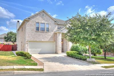 San Antonio Single Family Home For Sale: 4515 Fern Hl