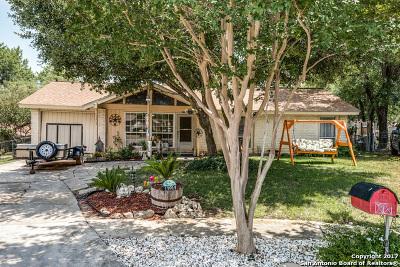 Single Family Home Price Change: 11914 Los Cerros St