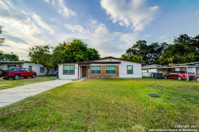 Single Family Home For Sale: 403 Creath Pl