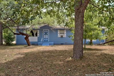 Single Family Home For Sale: 602 Washington St
