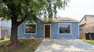 Single Family Home For Sale: 4115 Sunrise Creek Dr