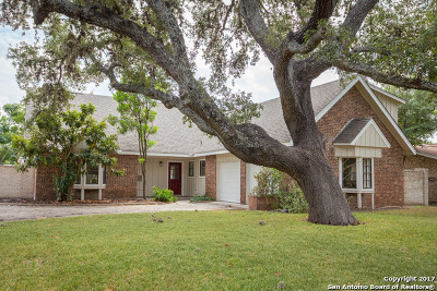 Single Family Home For Sale: 1014 Homeric Dr