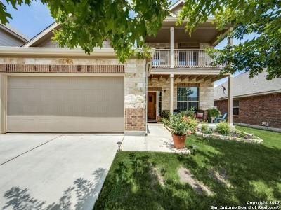 Guadalupe County Single Family Home Price Change: 328 Bandana