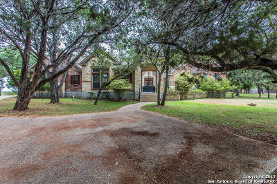 Garden Ridge Single Family Home For Sale: 8765 Timmermann Cv