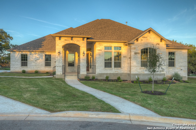 New Braunfels Single Family Home Back on Market: 2542 Eichelberger
