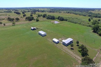 Farm & Ranch For Sale: 1166 County Road 314