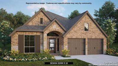 Bella Vista Single Family Home For Sale: 14011 Gemma