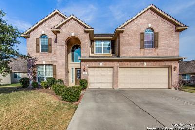 Cibolo Single Family Home For Sale: 129 Brush Trail Ln