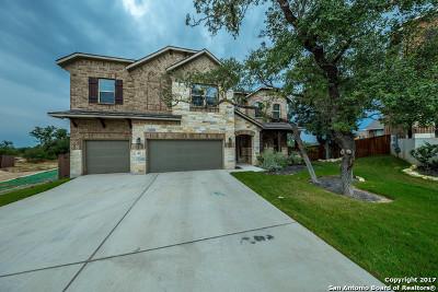 Bexar County Single Family Home Price Change: 2043 Sladen Hills
