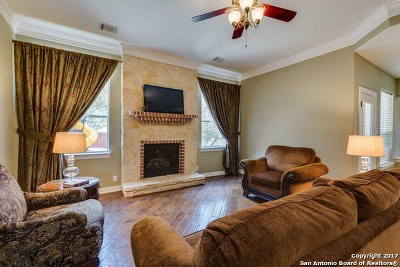 San Antonio TX Single Family Home For Sale: $369,900