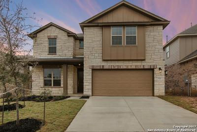 Single Family Home Price Change: 28266 Bass Knoll