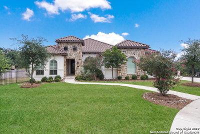 Single Family Home For Sale: 24015 Vecchio