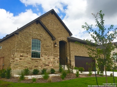 Bexar County Single Family Home For Sale: 2019 Buckner Pass