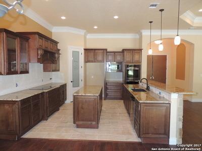 Spring Branch Single Family Home For Sale: 439 Havasu Pt