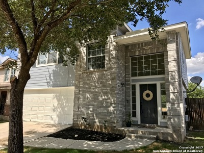 New Braunfels Single Family Home For Sale: 2675 Hunt St
