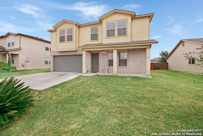 Single Family Home Price Change: 646 Crosspoint Dr