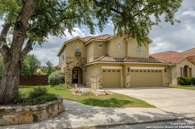 Single Family Home For Sale: 18107 Camino Del Mar