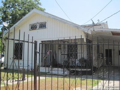 Single Family Home For Sale: 148 Moraima St