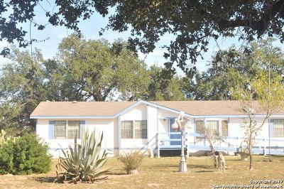 Pleasanton Farm & Ranch For Sale: 4298 Us Highway 281
