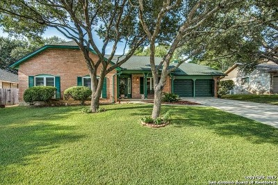 Single Family Home Price Change: 3114 Old Ranch Rd