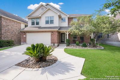 San Antonio TX Single Family Home For Sale: $297,500