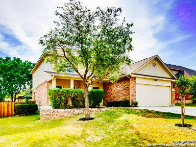 Guadalupe County Single Family Home For Sale: 2031 Belvedere Ct
