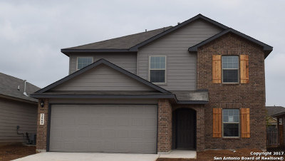 Single Family Home For Sale: 2665 McCrae