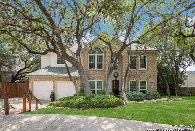 Single Family Home For Sale: 12802 Vidorra Circle Dr