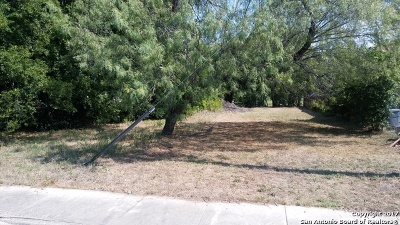 San Antonio Residential Lots & Land Back on Market: 107 Rene Ave