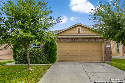 Leon Valley Single Family Home Back on Market: 5216 Savory Gln