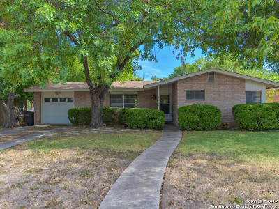 Single Family Home Price Change: 507 Radiance Ave