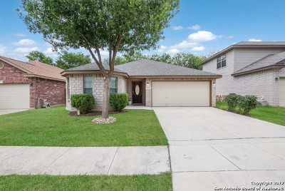 Single Family Home Back on Market: 8118 Grissom Cir