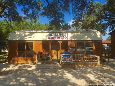 Atascosa County Commercial For Sale: 1003 2nd St