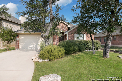 San Antonio Single Family Home For Sale: 26155 Meadowlark Bay