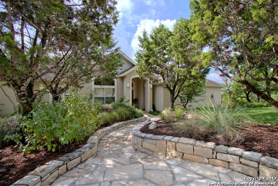 Single Family Home For Sale: 13965 Walnut Cyn