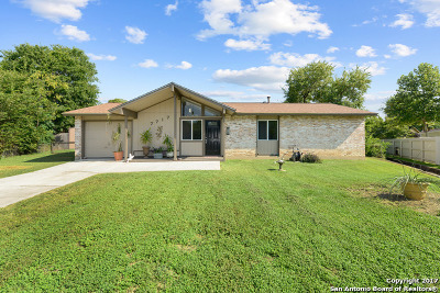 Live Oak Single Family Home Back on Market: 7717 Marigold Trace St