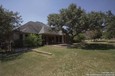 Fair Oaks Ranch Single Family Home For Sale: 7928 Turf Paradise Ln