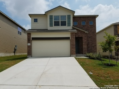 Single Family Home For Sale: 8302 Prickly Oak