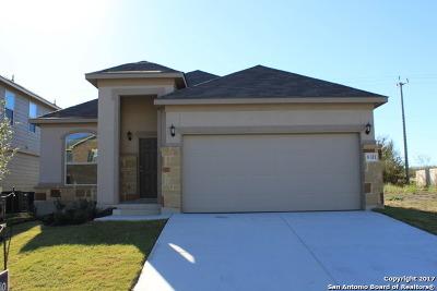 San Antonio Single Family Home Back on Market: 8311 Prickly Oak