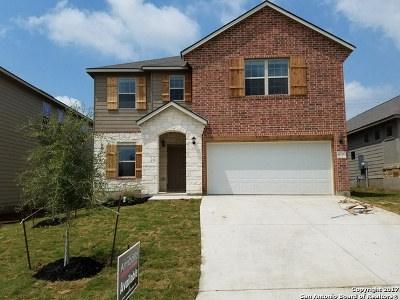 Single Family Home For Sale: 8315 Prickly Oak