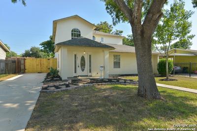 Single Family Home Price Change: 251 E Hutchins Pl