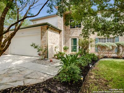 San Antonio Single Family Home Active RFR: 9111 Timber Rnch