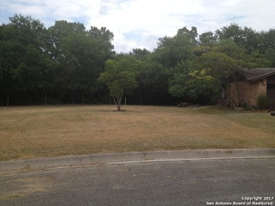 Seguin Residential Lots & Land For Sale: 138 Forest Dr
