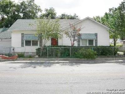 San Antonio Multi Family Home New: 2910 Elmendorf St