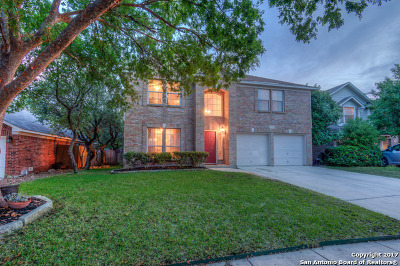 San Antonio TX Single Family Home For Sale: $209,900