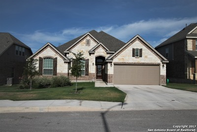 San Antonio TX Single Family Home For Sale: $304,890