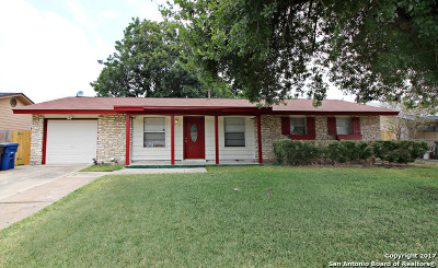 Single Family Home For Sale: 5011 Village Way