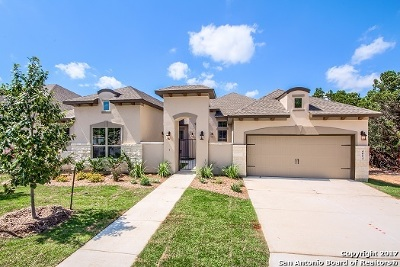 Single Family Home For Sale: 4054 Monteverde Way